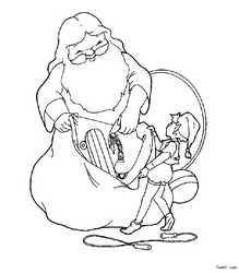 圣诞老人21
